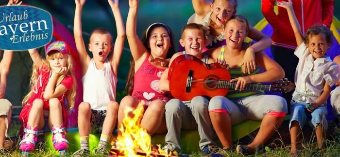 Urlaub mit Kindern – entspannt reisen mit der ganzen Familie