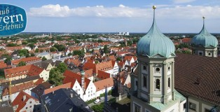 Staedtereisen-Augsburg