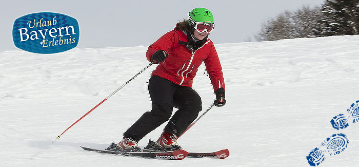 Preisgünstig Skifahren im Skiurlaub