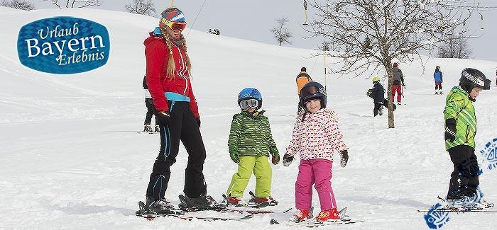 Günstige Skikurse und preisgünstiges Skifahren
