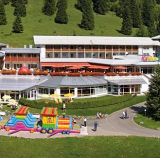 Kinderhotel Oberjoch – Der Familien- Wohlfühlurlaub im Allgäu