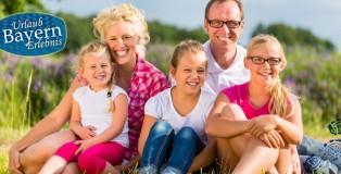 Ferienwohnung mit Kindern in Bayern buchen