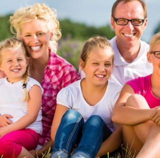 Ferienwohnung für eine Familie in Bayern