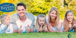 Ferienwohnung für eine Familie in Bad Reichenhall