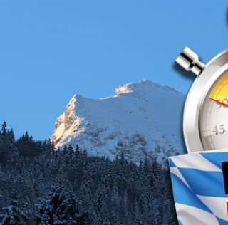 last minute urlaub in Bayern