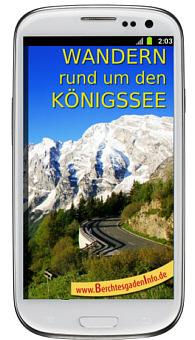 Reiseführer Berchtesgaden